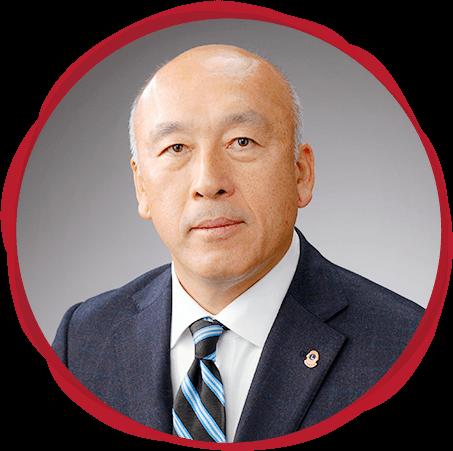 代表取締役 佐野宏美の写真