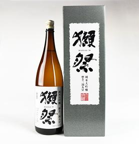 獺祭 純米大吟醸 磨き三割九分の画像